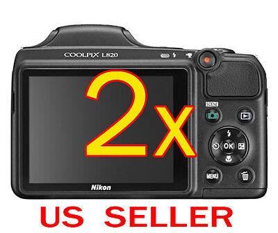 Дисплеи и рамки 2x Nikon Coolpix