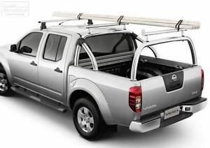 Nissan Navara D40 GENUINE Ladder Rack Support Part: NI94450-EC000AU