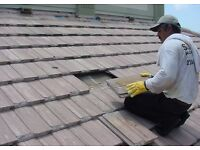 Roof Repairs, Roofer, Chimney Sweep, Roofing, Gutter Cleans, Power Washing / Roof cleaning