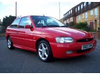 Escort GTI wanted any condition