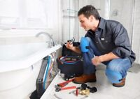 Cheap & professional red seal plumber/gasfitter