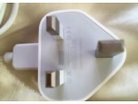 original apple charger and cable
