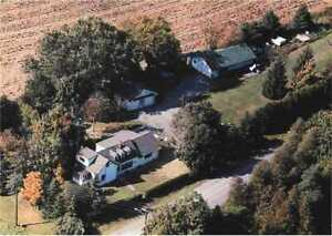 2770 Ritson Rd N House For Sale 0.85 Acres W/ Shop and Garage