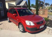 Kia Rio Angle Park Port Adelaide Area Preview