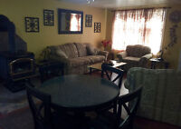 Amazing furnished 2 bedroom apartment