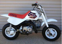 WE BUY ANY CONDITION HONDA Z50, CT70 AND ATC70 Edmonton Edmonton Area Preview