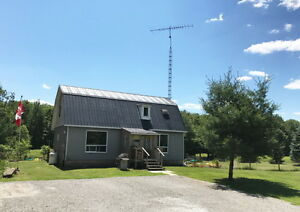 GREAT STARTER HOME IN THE COUNTRY - 3164 Monck Rd. $247,900.