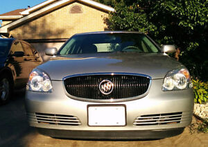 2006 BUICK LUCERNE- ONLY 69,000KM