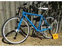 SWOBO Sanchez single speed bike fair condition
