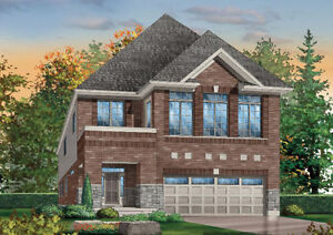Pre-Construction Homes Kitchener !! Only 1 Lot Left !! Act Fast