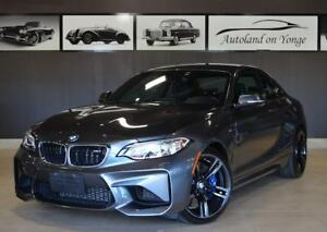 2016 BMW M2 for Sale