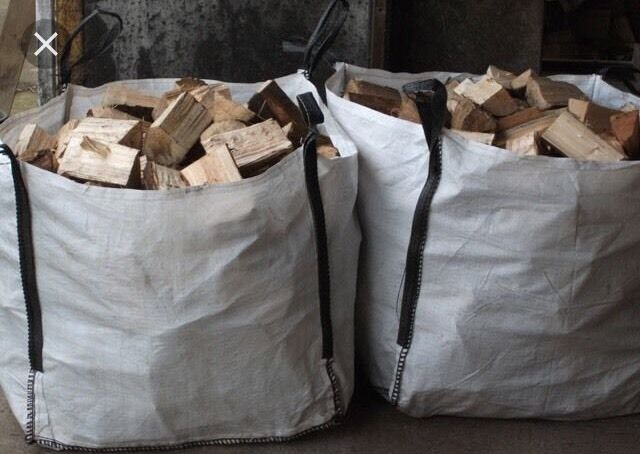 FIREWOOD LOGS55 1ton bagin East End, GlasgowGumtree - Firewood logs for sale great firewood loads available £55 for 1 ton bag delivery available based in Glasgow call now for a quote