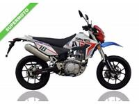 2017 17 SINNIS APACHE SUPERMOTO NEW FOR 2017