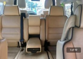 Land Rover Discovery 2.5 TD5 ES Premium 5dr (7 Seats)