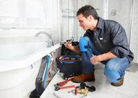 Affordable and experienced plumber/gas fitter