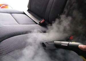 Get rid of dirt & odors! $80 Deep steam and Detailing! MOBILE!!!