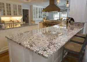 Custom Kitchen Cabinetry & Countertops 30% SALE