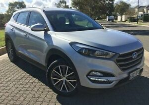 2015 Hyundai Tucson TL Active X 2WD Silver 6 Speed Sports Automatic Wagon Ingle Farm Salisbury Area Preview