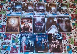 DVDS BLU RAYS for SALE