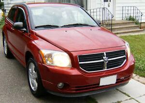 2009 Dodge Caliber SXT Hatchback - NEW PRICE