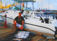 FISHING CHARTER PACKAGES MID-WEEK/ WEEKEND
