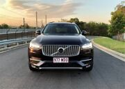 2015 Volvo XC90 L Series MY16 D5 Geartronic AWD Inscription Blue 8 Speed Sports Automatic Wagon Darra Brisbane South West Preview
