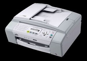 Brother MFC-290C All-In-One (Excellent working condition)