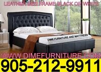 $529 WALES BED FRAME