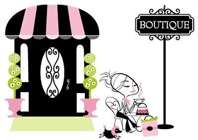 Charz Boutique