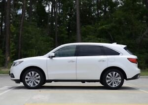 Acura MDX 2015 SH-AWD Tech