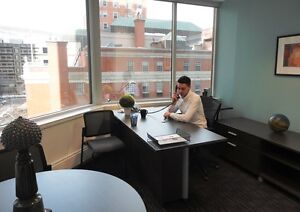 Luxurious office to rent in Downtown Montreal