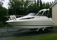 1997 Bayliner 24ft cruiser