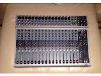 Peavey PV20 USB Mixer