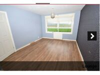 1 BEDROOM FLAT FOR SALE IN QUEENZIEBURN, KILSYTH, NORTH LANARKSHIRE