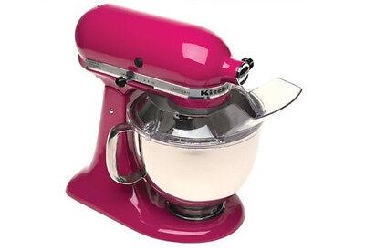 KitchenAid Stand Mixer tilt 5-Quart RR150cb Cranberry Color Artisan