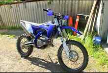2015 Sherco 300 Sef - R ( 4 stroke fuel injected ) Leederville Vincent Area Preview