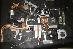 Various Toshiba and HP Laptop Parts Hunchy Maroochydore Area Preview