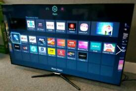 "55"" samsung smart HD tv sensible offers welcome REDUCED £350 IF GONE TODAY"