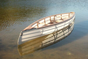Stonefly Canoe - Reg. $2295. SAVE...Built in a course $1500.00