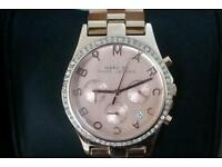 Mark jacobs lady's watch