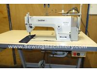 Brother B755 MKIII industrial sewing machine £390
