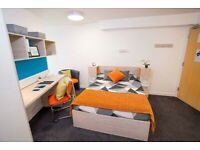 STUDENT ROOM TO RENT IN COVENTRY. EN-SUITE AND STUDIO WITH PRIVATE ROOM, BATHROOM AND STUDY SPACE