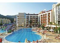 5* Hotel for two people Grand Pasa Turkey Marmaris