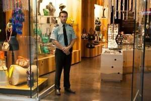 Retail loss prevention security officers - Chadstone   nearby suburbs