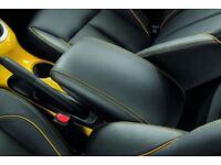 Front Armrest in San Diego Yellow Nissan Juke KE8771K1YE 2014 />