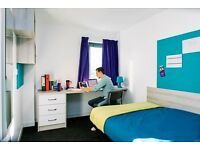 Brand new premium en-suite room available for short stay- Liberty Quays, Southampton