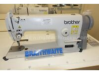 Brother industrial sewing machine *Brand new* £515