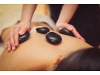 Full body Massage available in Victoria.