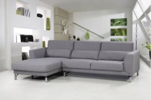 Sofas Sectionnel neuf gauche ou droite sectional couch corner
