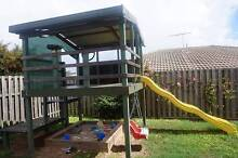 Kids fort / cubby Nudgee Brisbane North East Preview